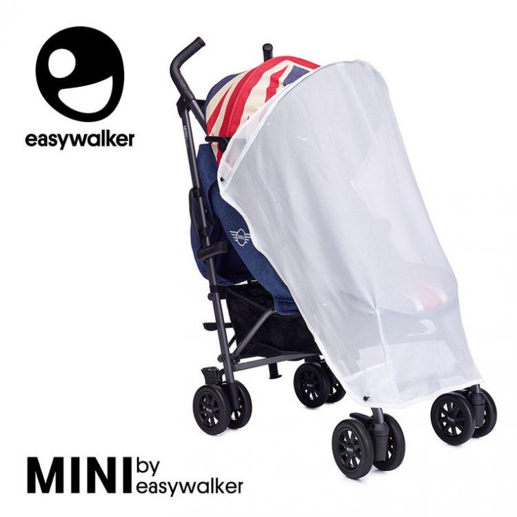 Easywalker by MINI - Moskitiera do Wózka Spacerowego