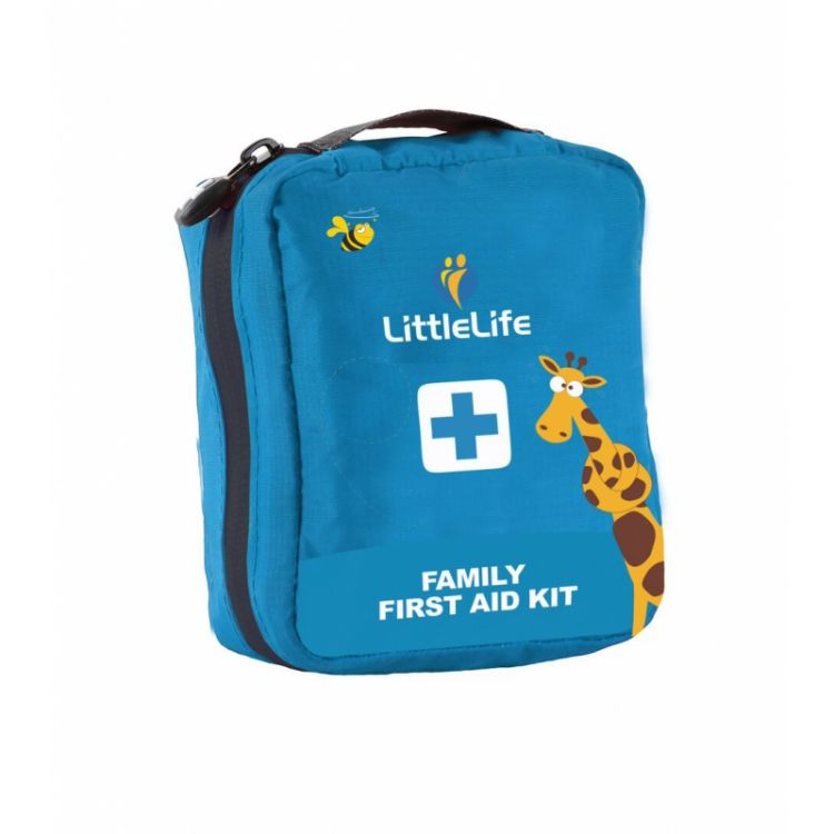 LittleLife - Apteczka Mini First Aid Kit 2017
