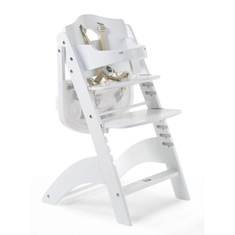 Childhome - Krzesełko Lambda 3 White