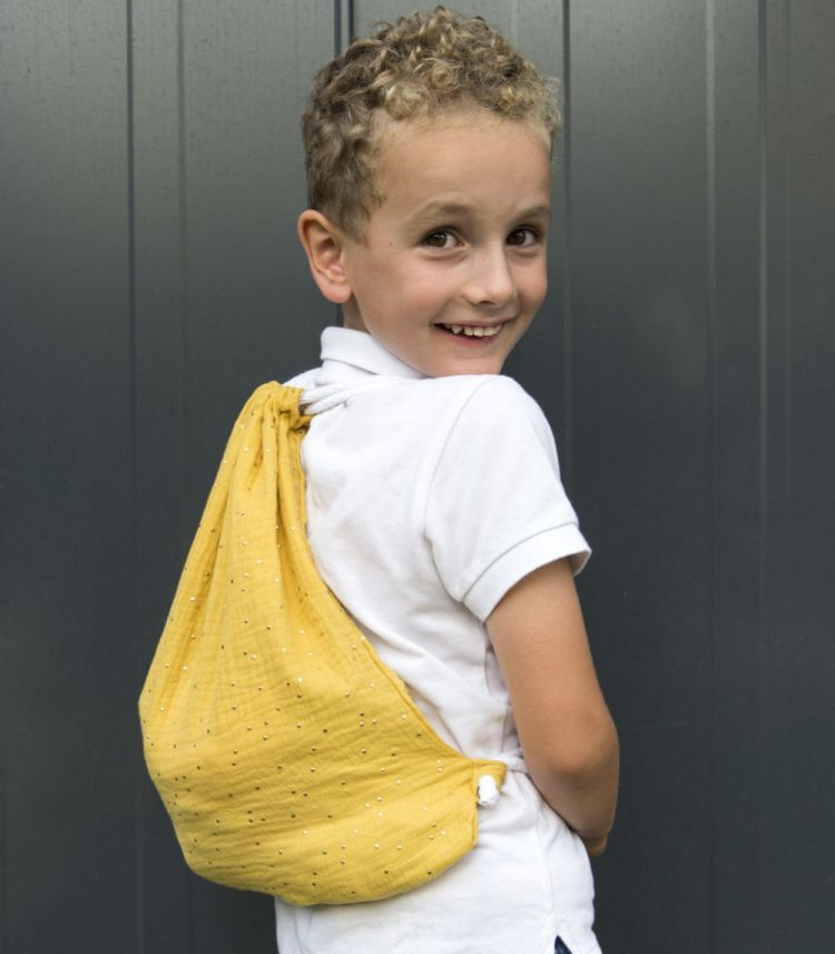Muzpony - Worek dla Przedszkolaka Blink Honey