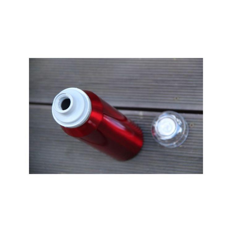 Alfi - Bidon Termiczny 0,5l isoBottle Czerwony