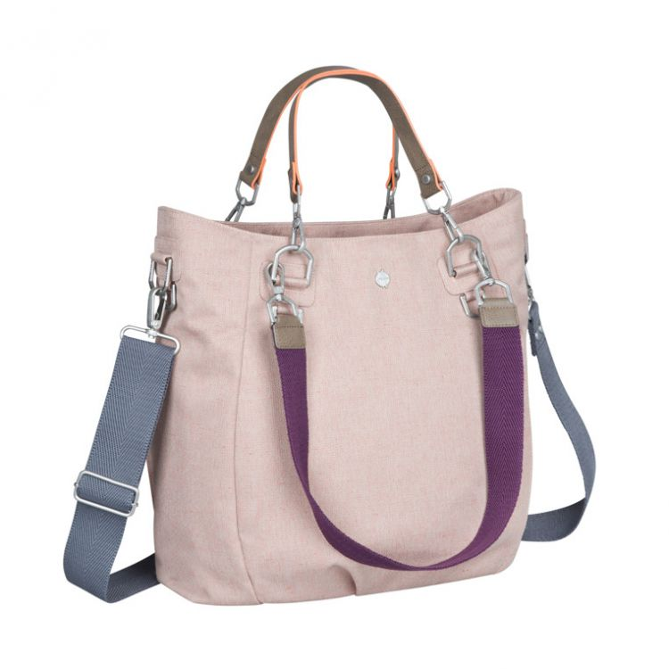 Laessig - Green Label Torba z Akcesoriami Mix'n Match Rose