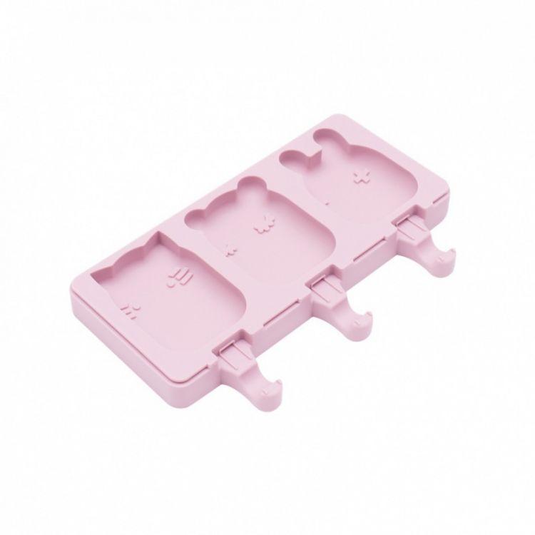 We Might Be Tiny - Silikonowe Foremki do Lodów Powder Pink