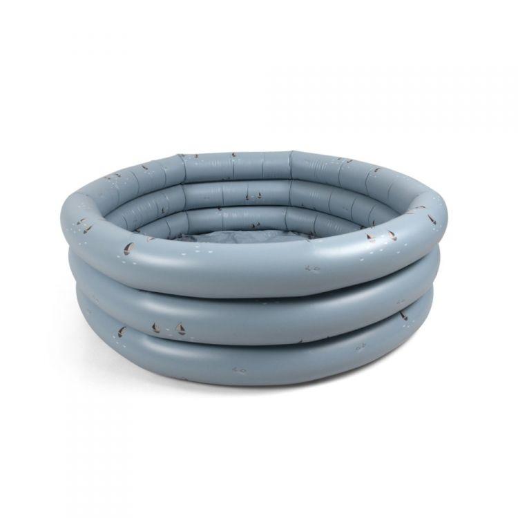 Filibabba - Basen Ø 80 cm Wave Therapy