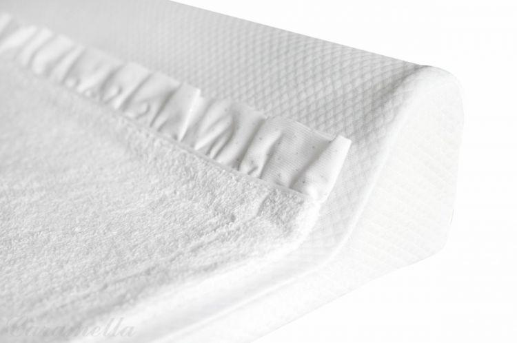 Caramella - Przewijak Shiny z Falbanką