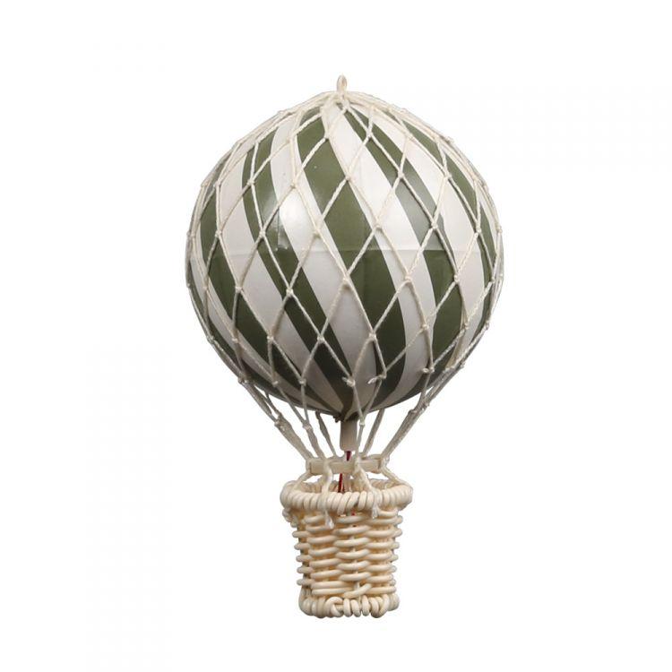 Filibabba - Balon Dekoracyjny 10cm Olive Green