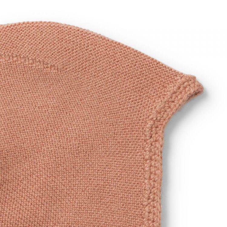 Elodie Details - Czapka Vintage Faded Rose 6-12m