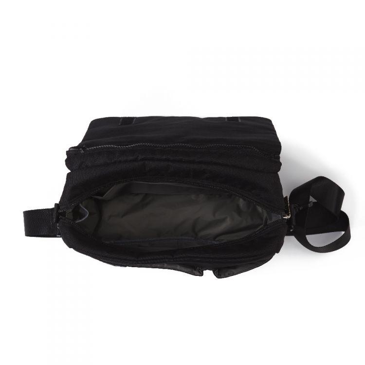 My Bag's - Organizer do Wózka Eco Black/Grey