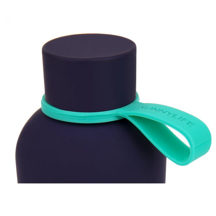 Sunnylife - Butelka Termiczna Navy Blue 500ml