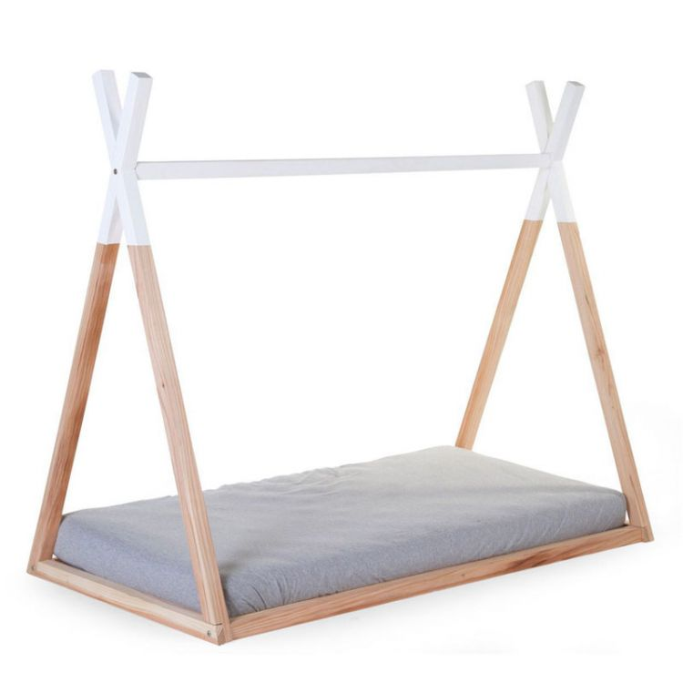 Childhome - Rama do Łóżka Tipi 70 x 140 cm