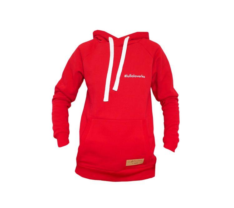 Lullalove - Bluza dla Mam Lullaloverka XS