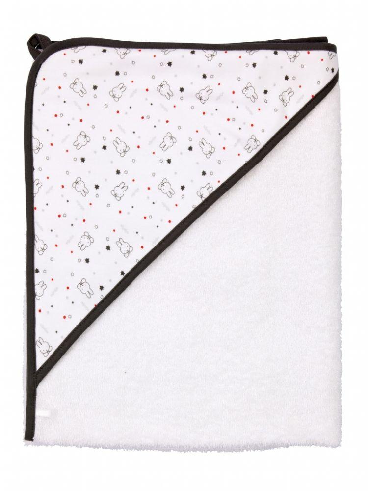 Bebe-Jou - Ręcznik Miffy