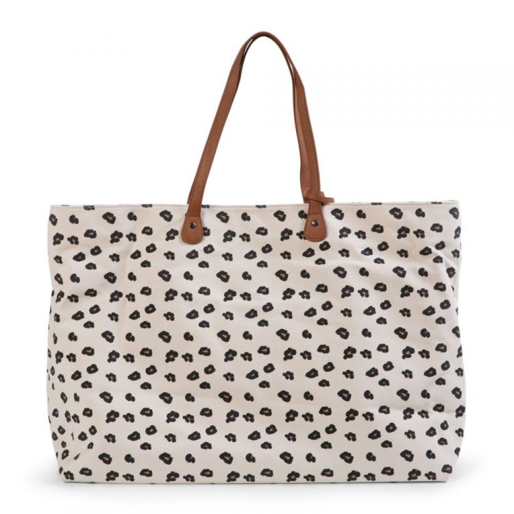 Childhome - Torba Family Bag Leopard
