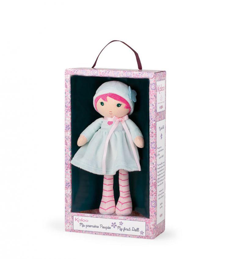 Kaloo - Lalka w Pudełku Kolekcja Tendresse 25cm Azure