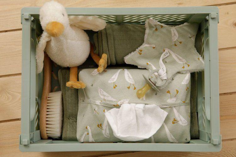 Little Dutch - Pojemnik na Akcesoria Mniejszy Little Goose