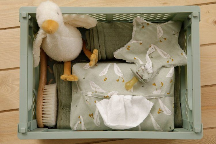 Little Dutch - Pojemnik na Akcesoria Little Goose