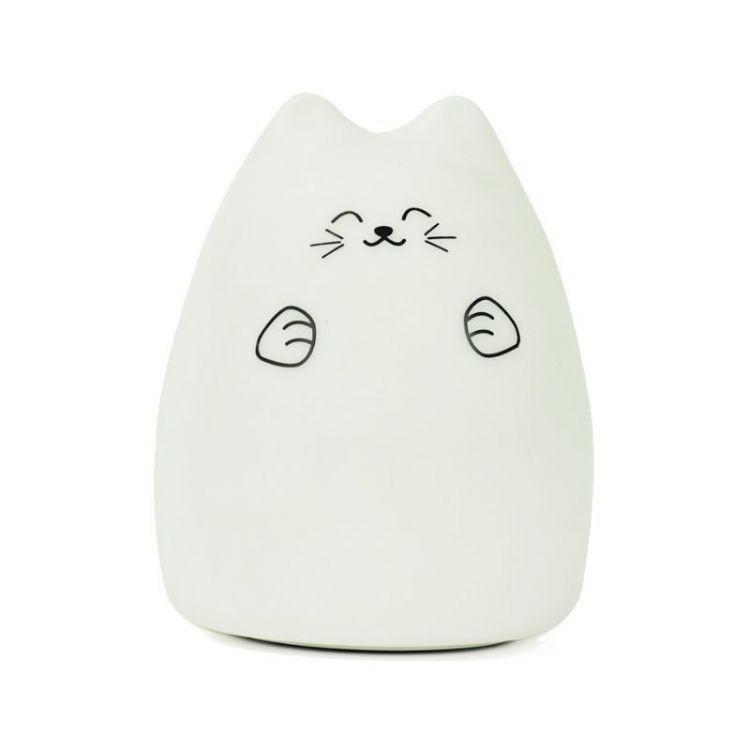 Rabbit&Friends - Lampka Kot Szczęściarz
