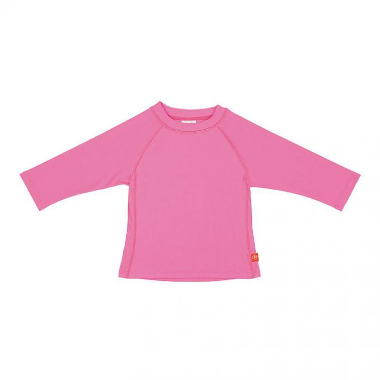 Lassig - Koszulka z Długim Rękawem do Pływania Light Pink UV 50+ 6m+