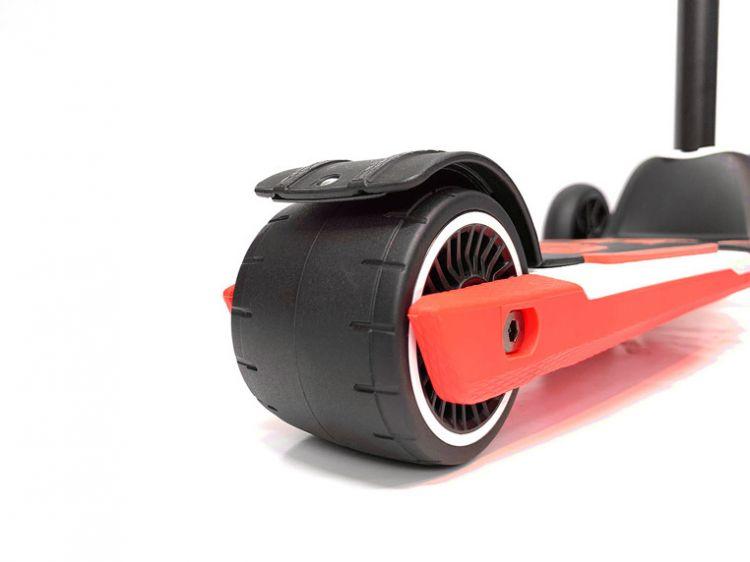 Scootandride - Highwaykick 5 Hulajnoga Trzykołowa 5+ Red
