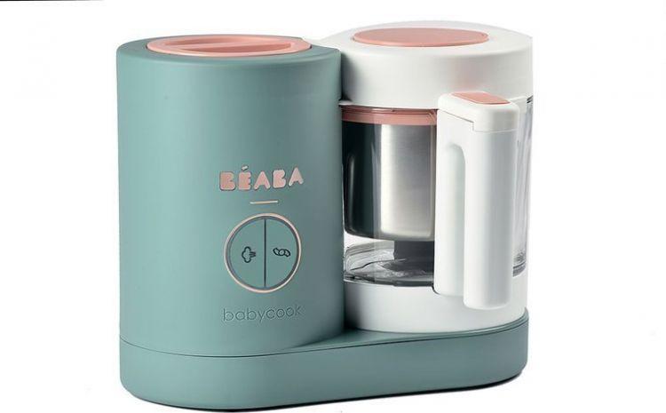 Beaba -  Babycook® Neo Eucalyptus