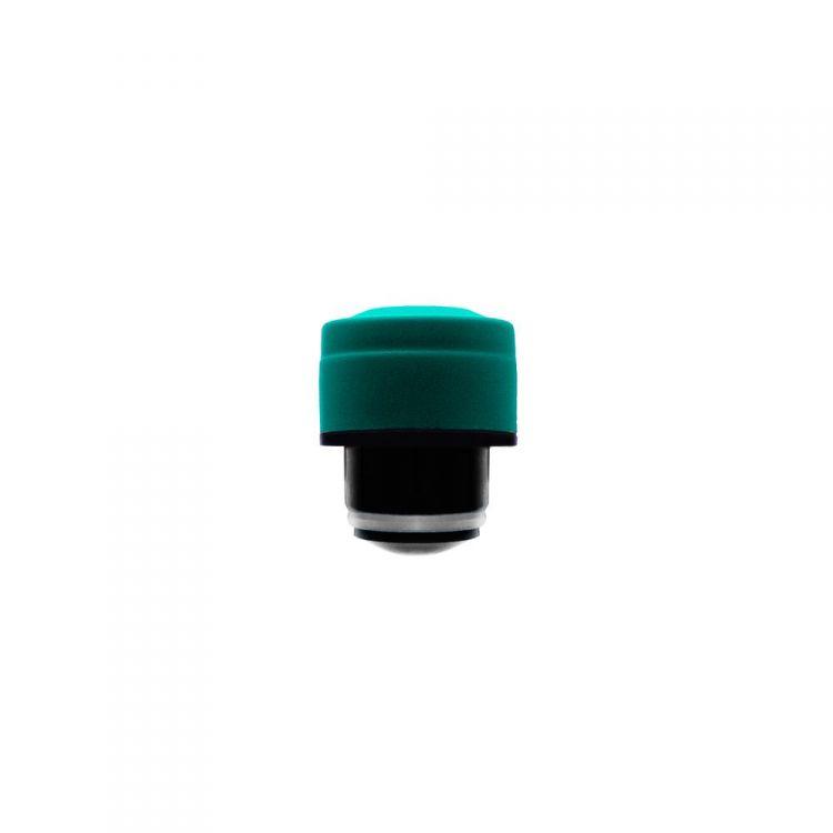 Cool Bottles - Zakrętka 260-350-500 ml Vivid Quetzal