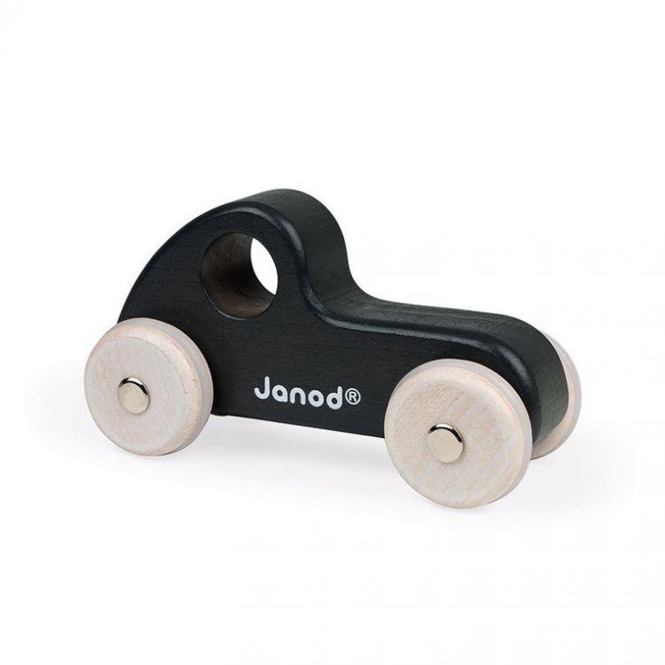 Janod - Drewniany Pojazd Sweet Cocoon 18m+