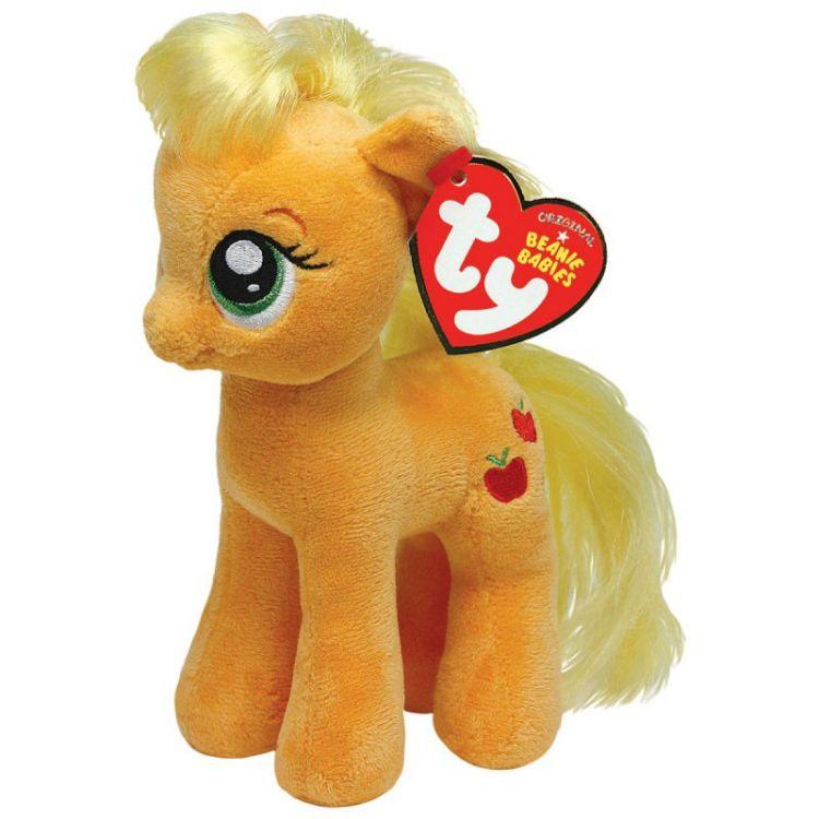TY - Przytulanka My Little Pony Lic Apple Jack Large 3+