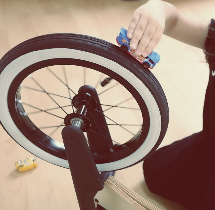 Wishbone Bike - Rowerek Biegowy Bike Cruise
