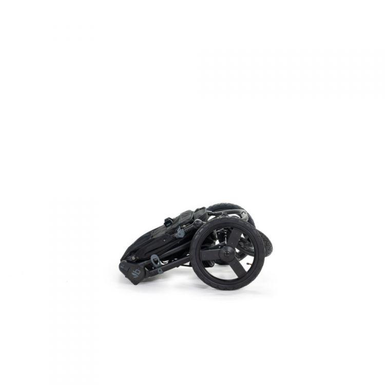 Bumbleride - Wózek Spacerowy Biegowy Speed (2020) Matte Black