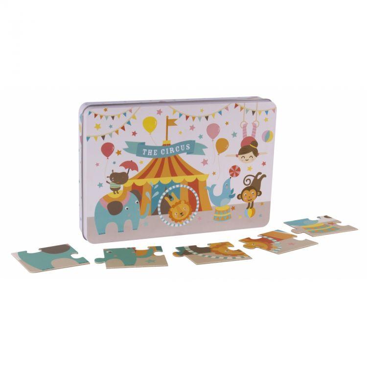Apli Kids - Puzzle XL Cyrk 3+