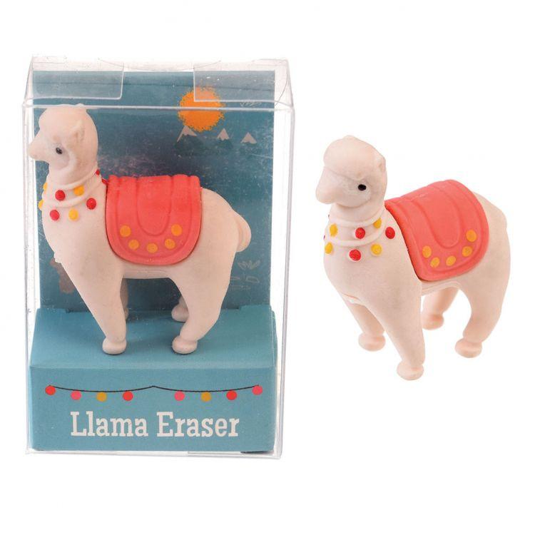 Rex - Gumka do Ścierania Dolly Llama