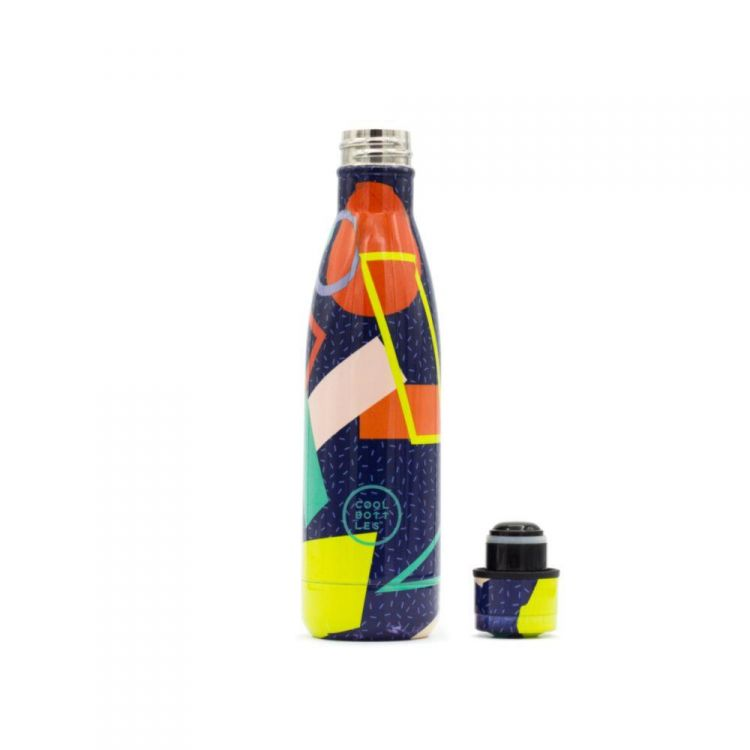 Cool Bottles - Butelka Termiczna 500 ml Triple Cool Party Lines