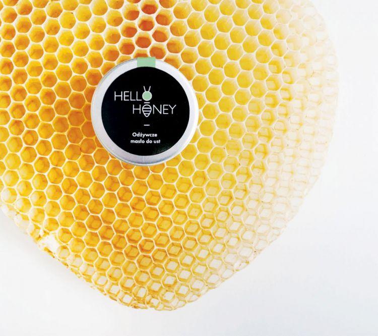 Lullalove - Masło do Ust Shea i Wosk Pszczeli