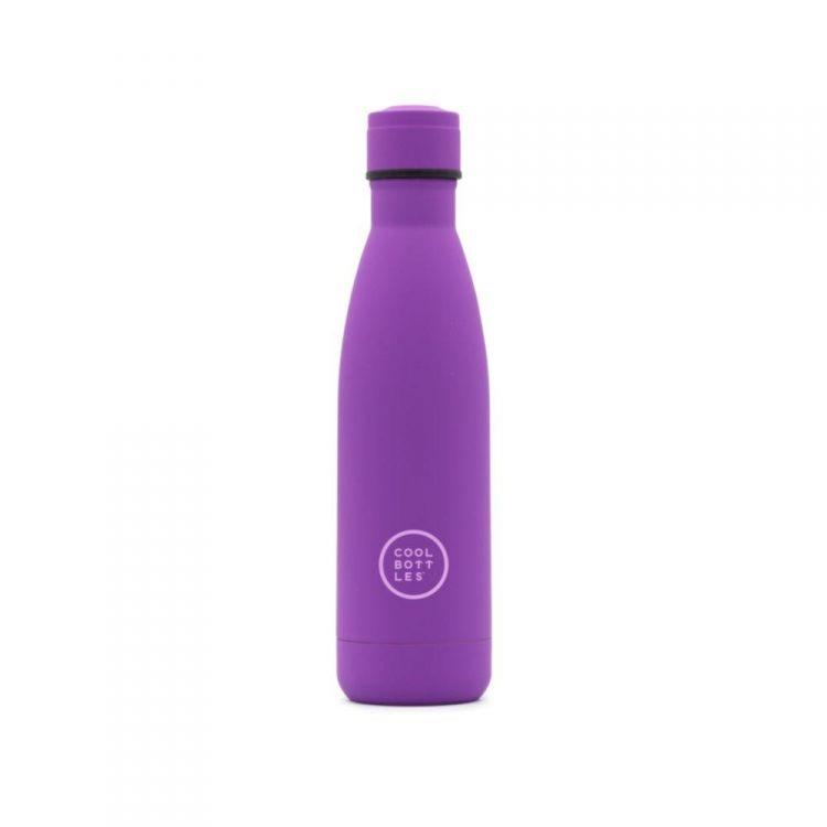 Cool Bottles - Zakrętka 260-350-500 ml Vivid Violet