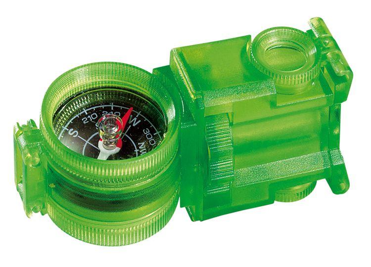 Navir - Przyrząd Optyczny z Kompasem