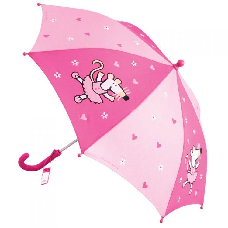 Petit Jour Paris - Parasolka Mysia Ballerina