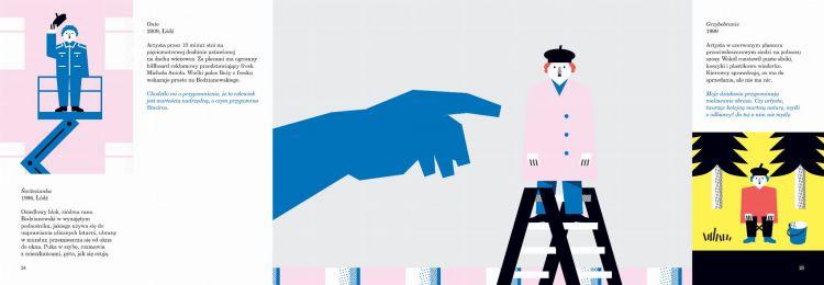 Wydawnictwo Wytwórnia - Wszystko widzę jako sztukę
