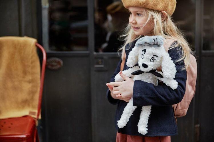Elodie Details - Przytulanka Rabel Poodle Poul