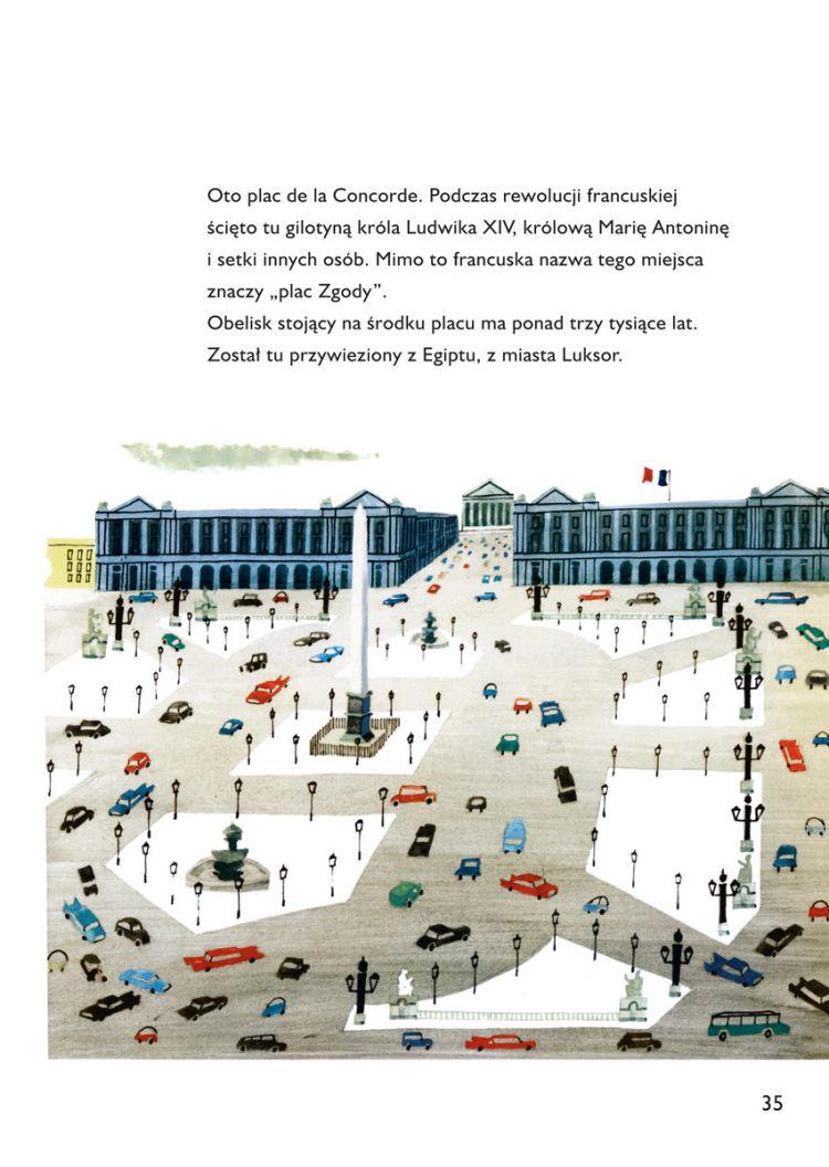 Wydawnictwo Dwie Siostry - Oto Jest Paryż