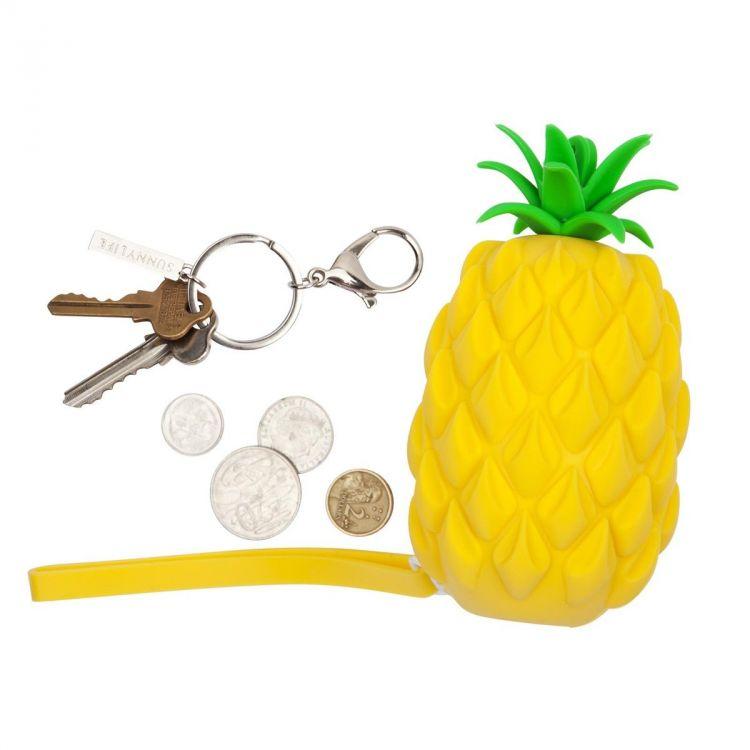 Sunnylife - Portfelik Plażowy Pineapple
