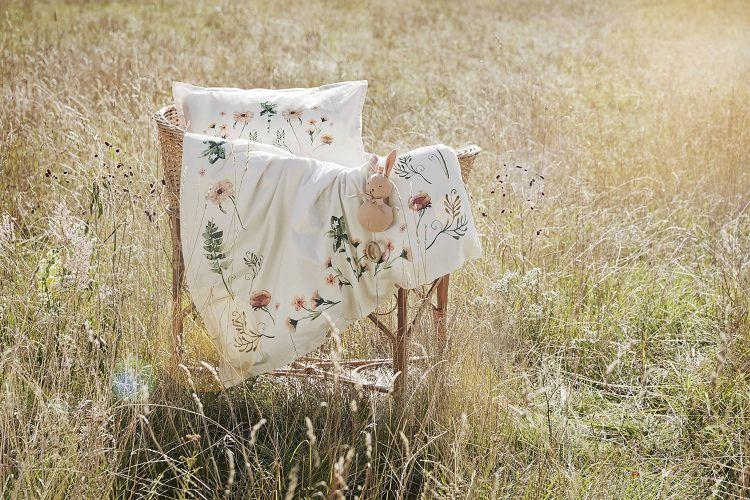 Elodie Details - Komplet Pościeli Meadow Flower