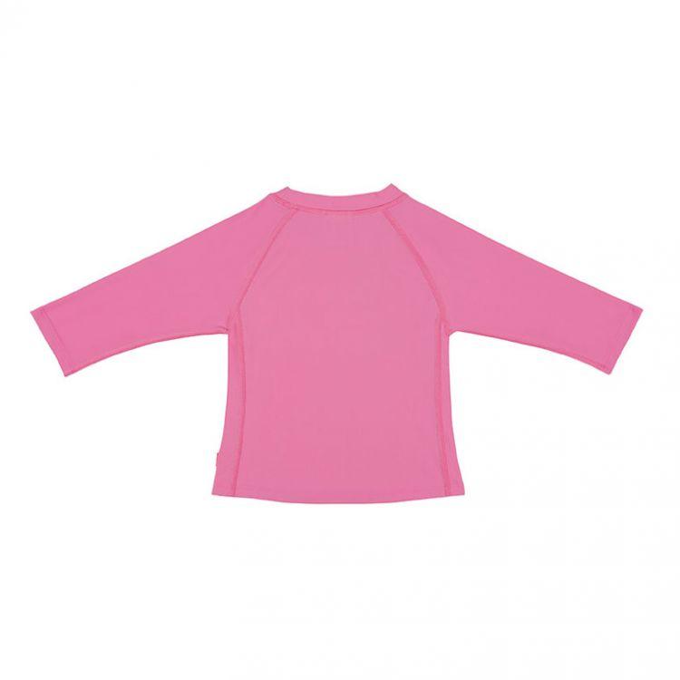 Lassig - Koszulka z Długim Rękawem do Pływania Light Pink UV 50+ 36m+