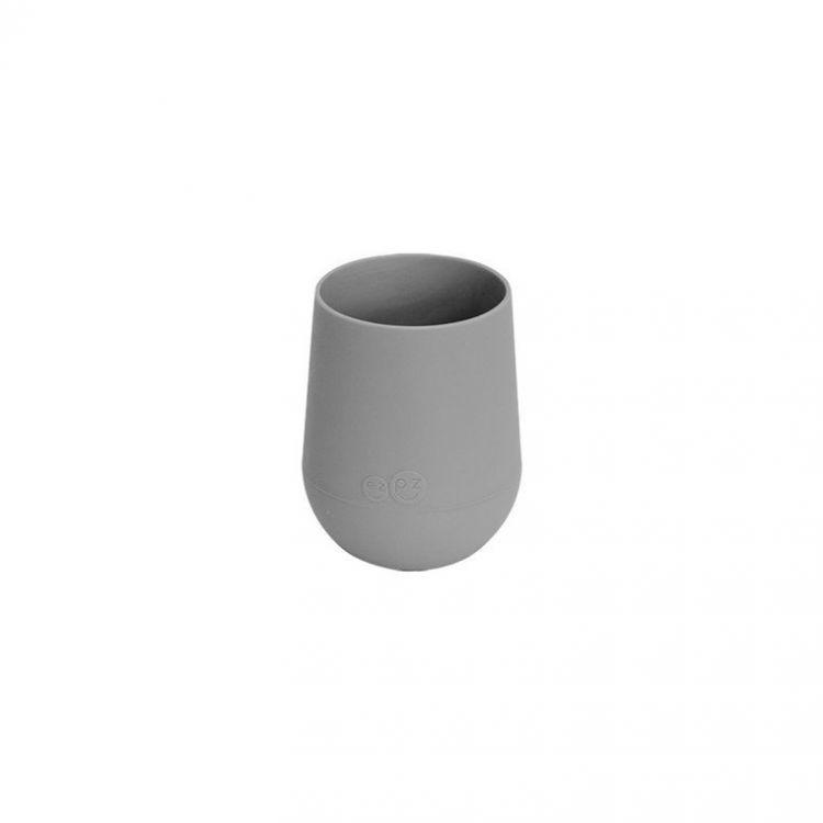 EZPZ - Silikonowy Kubeczek Mini Cup 120ml Szary