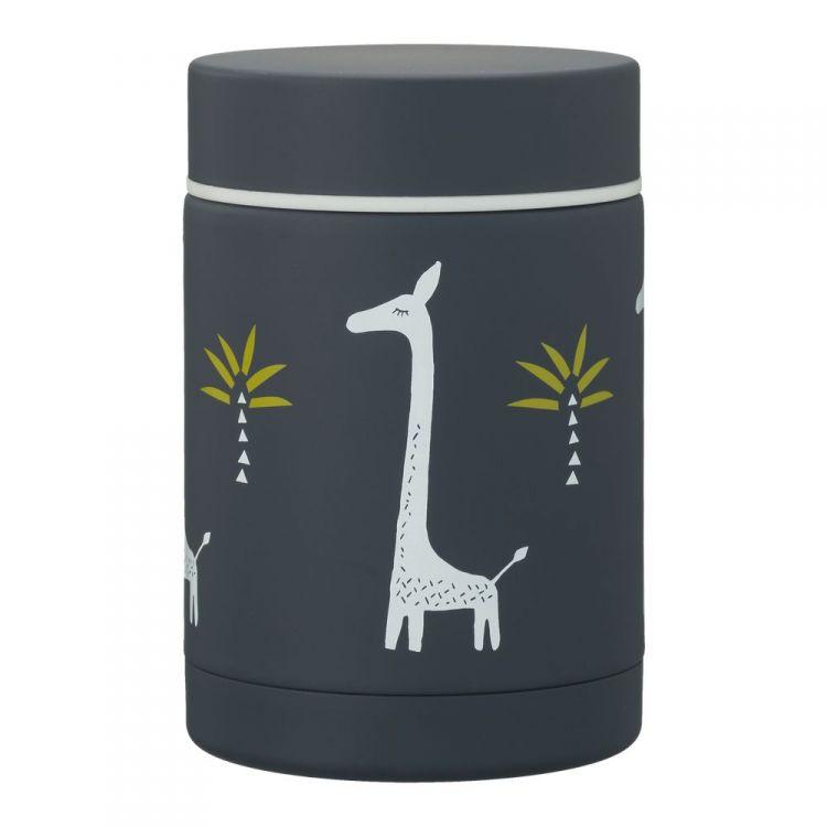 Fresk - Termos na Jedzenie 300 ml Żyrafa