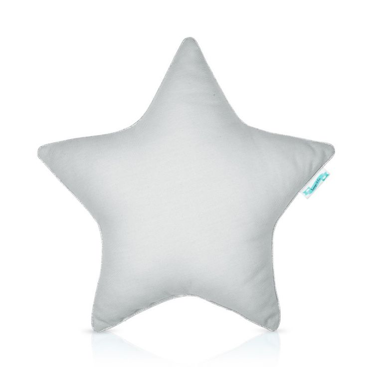 Lamps&co. - Poduszka Ozdobna Classic Grey Star