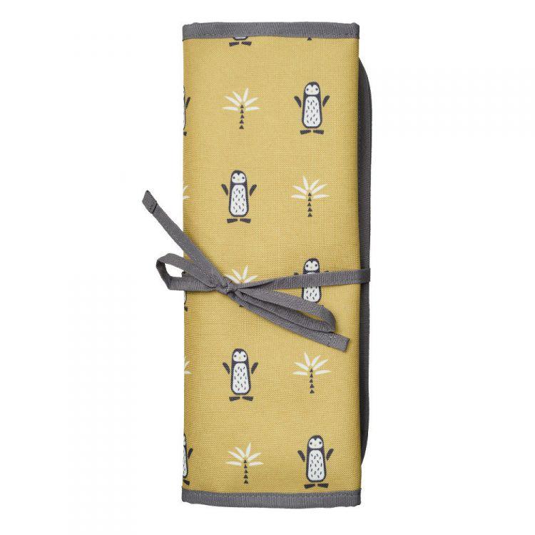 Fresk - Przewijak Podróżny Pingwin