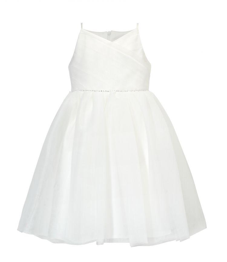 Petite Maison - Sukienka Antoinette White