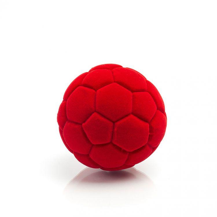 Rubbabu - Piłka Futbolowa Sensoryczna Mała