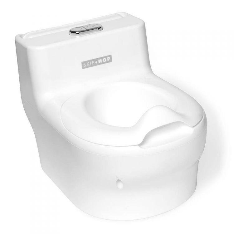 Skip Hop - Nocnik Mini Toaleta 18m+