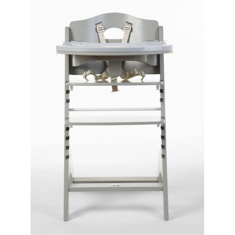 Childhome - Krzesełko Lambda 3 Stone Grey